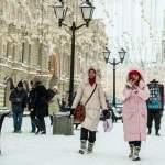 Москва, Петербург и Грозный возглавили список городов с высоким качеством жизни