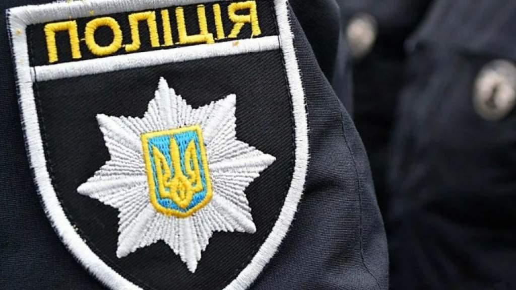 На Украине осквернили памятник погибшим во Второй мировой войне