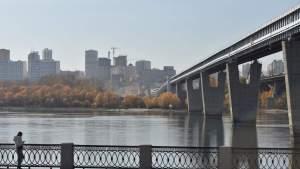 Новосибирск станет Новогодней столицей России в 2022–2023 годах