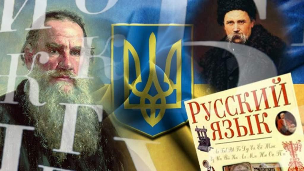 Оппозиция на Украине заявила о намерении бороться против языковой дискриминации