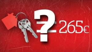 Решение пристава: музыкант лишился квартиры и вещей из-за долга в 265 евро