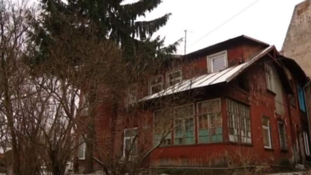 Рижская дума продает квартиры в доме, который она же и собирается сносить