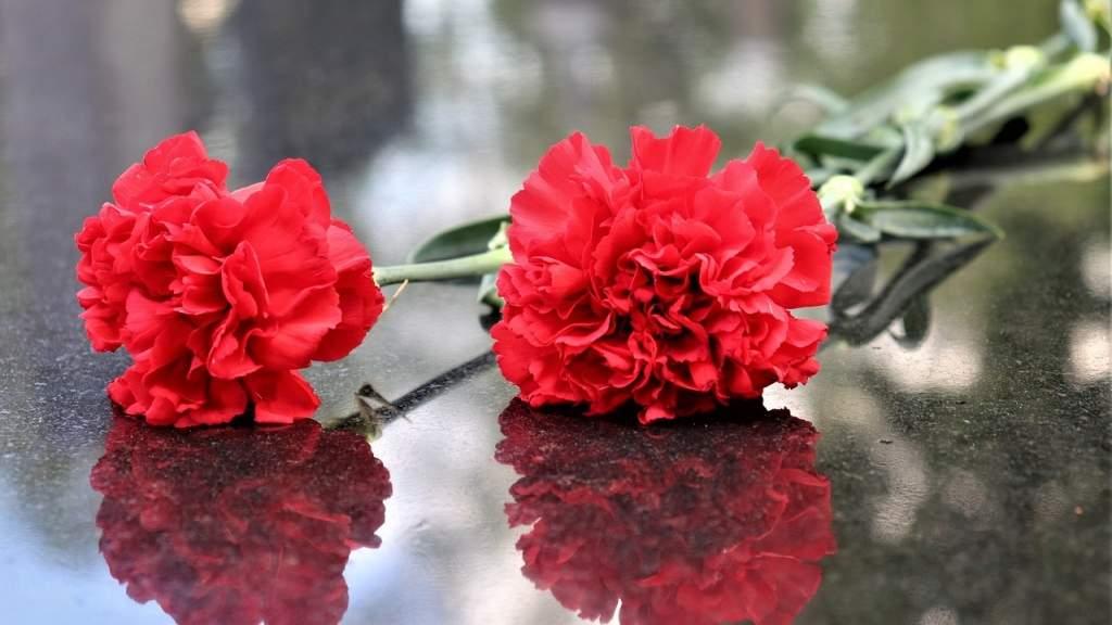 Россияне принесли цветы к посольству Индонезии в память о погибших в авиакатастрофе