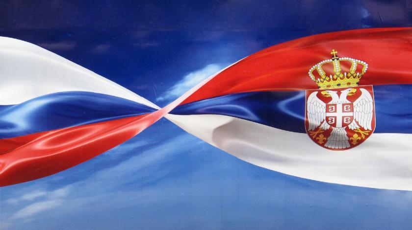 В Сербии продолжается трансляция радиопередач «Окно в Россию»