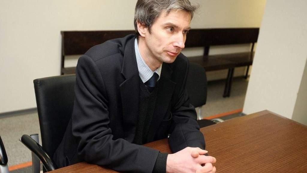 Суд продолжит рассмотрение дела обвиняемого в шпионаже А. Палецкиса