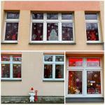 Хорошие новости: определены победители конкурса рождественских окон в Ласнамяэ