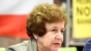 Татьяна Жданок: европейские чиновники закрыли глаза на проблемы нацменьшинств