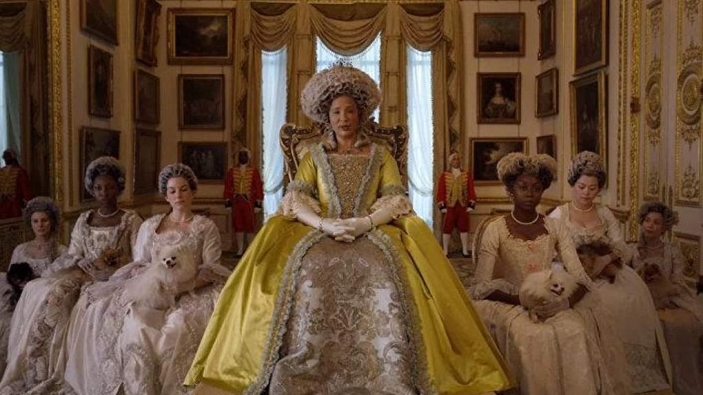 The Washington Post США : была ли британская королева Шарлотта чернокожей? Вот что мы знаем.