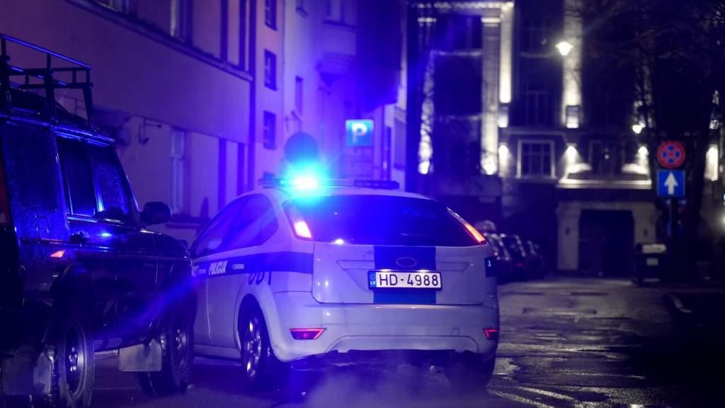 Участники запрещенной вечеринки оштрафованы на 500 EUR, организатор на 2000 EUR