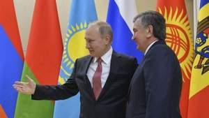 Узбекистан может стать новым членом ЕАЭС