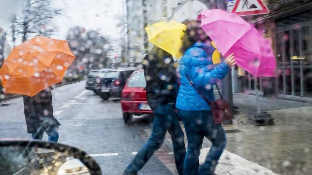 В 2020 году в Литве впервые средняя температура за 12 месяцев была плюсовой