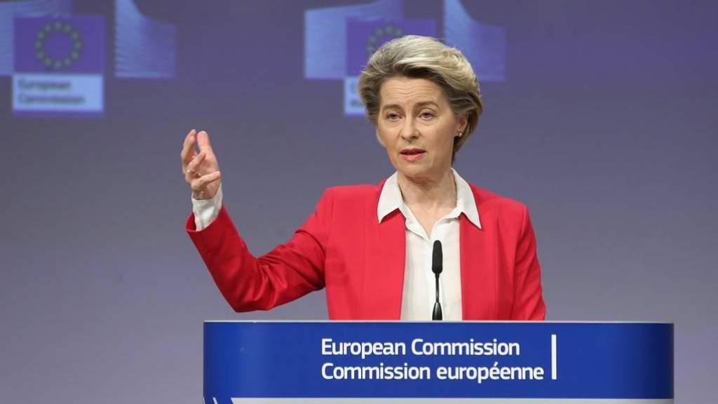 В ЕК заявили, что страны ЕС не имеют права на двусторонние заказы вакцины от коронавируса