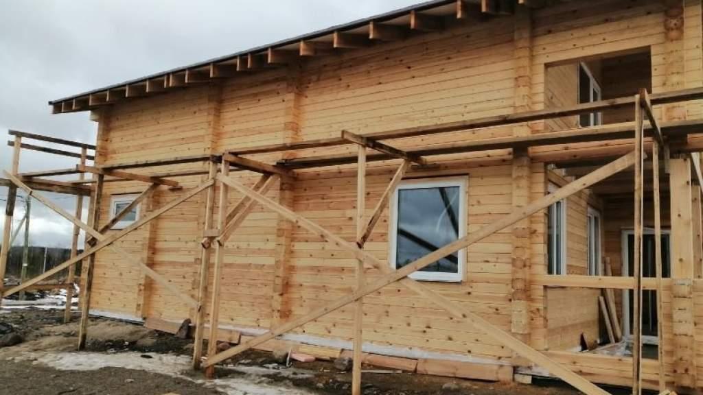 В Карелии раздадут арктические гектары под личное строительство