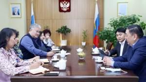 В Монголии издадут Лермонтова и снимут фильм о Горьком