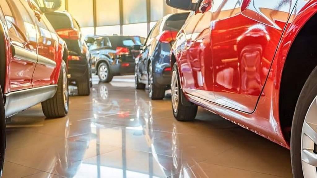 В России автомобили дорожают вдвое быстрее инфляции