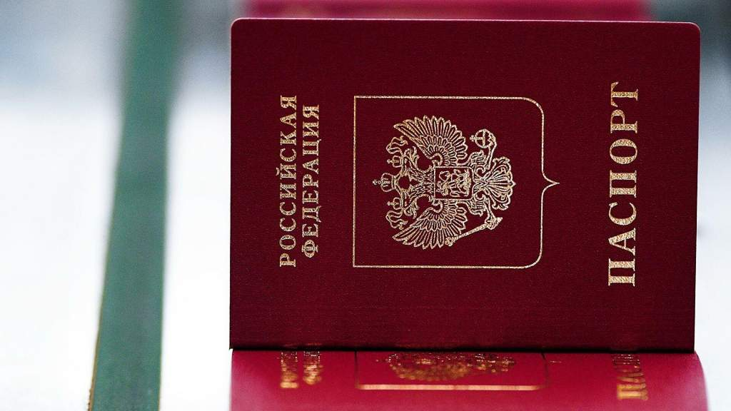 В российских паспортах могут появиться медстраницы