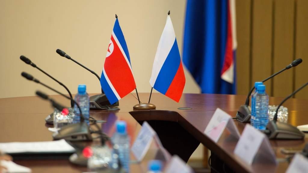 В Северной Корее заявили о планах укреплять отношения с Россией
