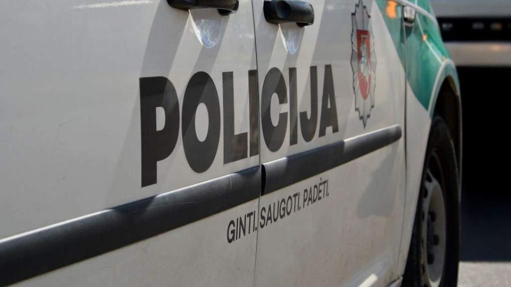 Зимние забавы: полиция Литвы сообщила о нарушениях правил карантина