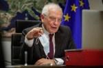 Михкельсон: заявление Рийгикогу по России принято для воздействия на ЕС