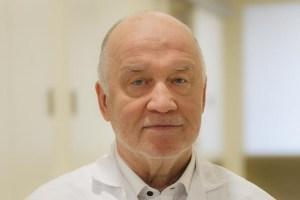Ида-Таллиннская центральная больница ищет нового руководителя