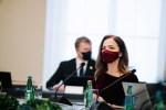 Керсна: вакцинация учителей начнется в середине февраля