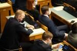 Рийгикогу принял заявление в защиту гражданских свобод в России
