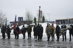 В годовщину республики в парке Юрьевой ночи зажгли костер свободы