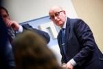Вотум недоверия вице-мэру Кландорфу обсудят 16 февраля