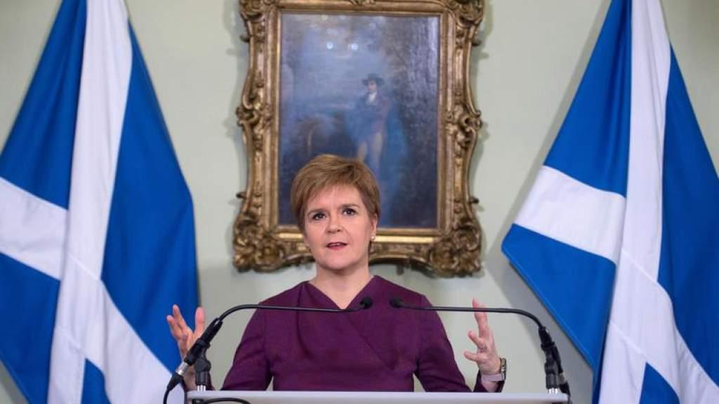 DM: Шотландия может провести новый референдум о независимости без согласия Лондона
