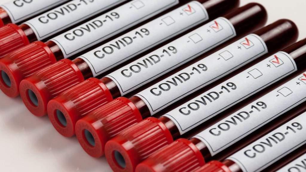 О коронавирусе в Литве сегодня, 23 февраля