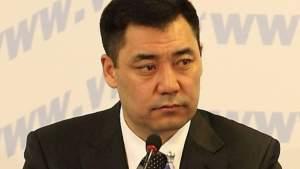 Садыр Жапаров отметил важность русского языка для жителей Киргизии
