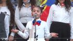 Сирийские школьники поздравили российских военных с Днём защитника Отечества