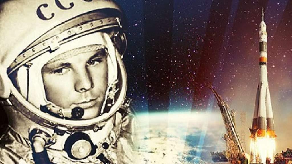 В Испании стартовал марафон мероприятий к 60-летию полёта в космос Юрия Гагарина