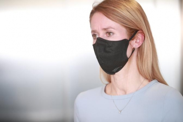 Для более эффективного надзора за выполнением требования носить маски хотят изменить закон