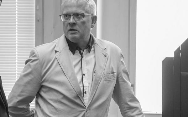 Скончался известный адвокат Ааду Луберг