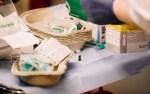 В Таллинне началась вакцинация социальных работников
