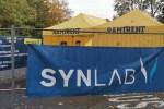 Synlab увеличивает возможности сдачи тестов на коронавирус