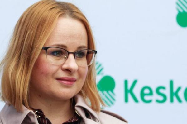 За 7 месяцев до новых выборов Юферева-Скуратовски стала работать в Таллиннском горсобрании
