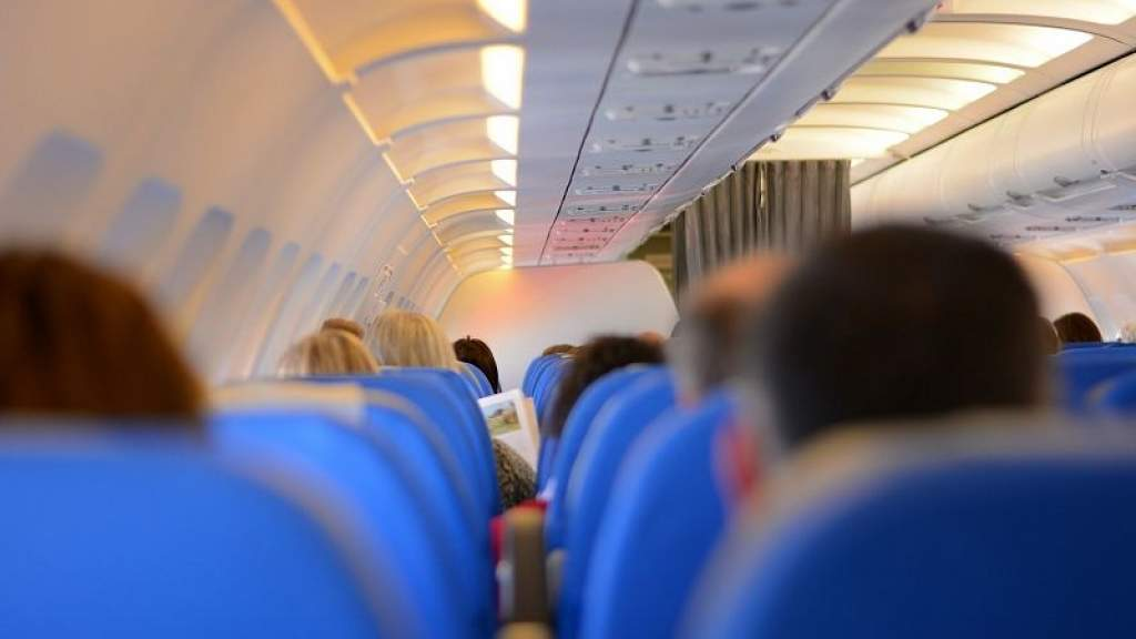 Аэропорт Сочи назван лучшим в Европе по качеству обслуживания пассажиров