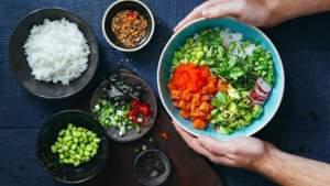 Что такое боул? История происхождения блюда. Как приготовить полезный боул дома?
