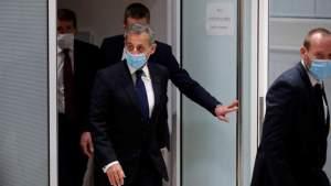 Экс-президента Франции приговорили к реальному сроку
