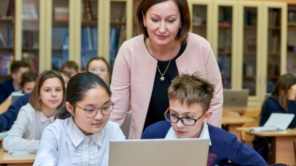 Группа учителей русского языка отправилась из России в Узбекистан