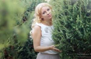 Известная певица Анастасия Крейсон представила свой весенний клип «Новый Рассвет»