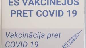 Опрос: 29% жителей Латвии хотят вакцинироваться при первой возможности