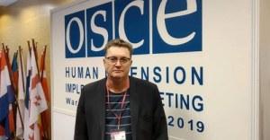 Известный правозащитник Сергей Середенко арестован по подозрению в антигосударственной деятельности