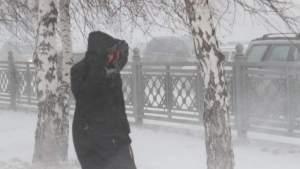 Синоптики обновили прогноз погоды на выходные