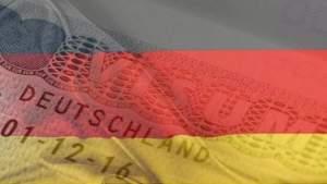 В Германии рассматривают возможность облегчить визовый режим для россиян