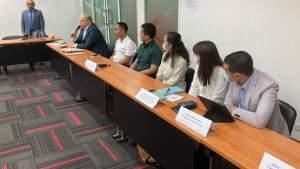 В Таиланде состоялся круглый стол по вопросам преподавания русского языка