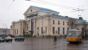 Вильнюс ищет архитекторов для реконструкции вокзального района
