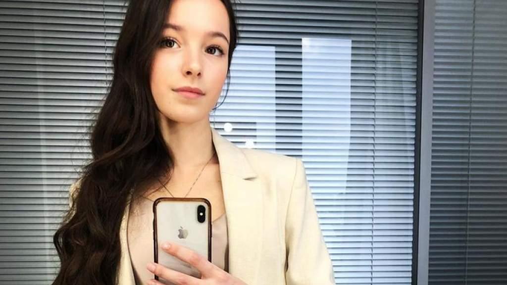 Анна Щербакова спрогнозировала рост популярности фигурного катания